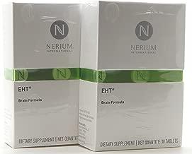 nerium brain supplement ingredients