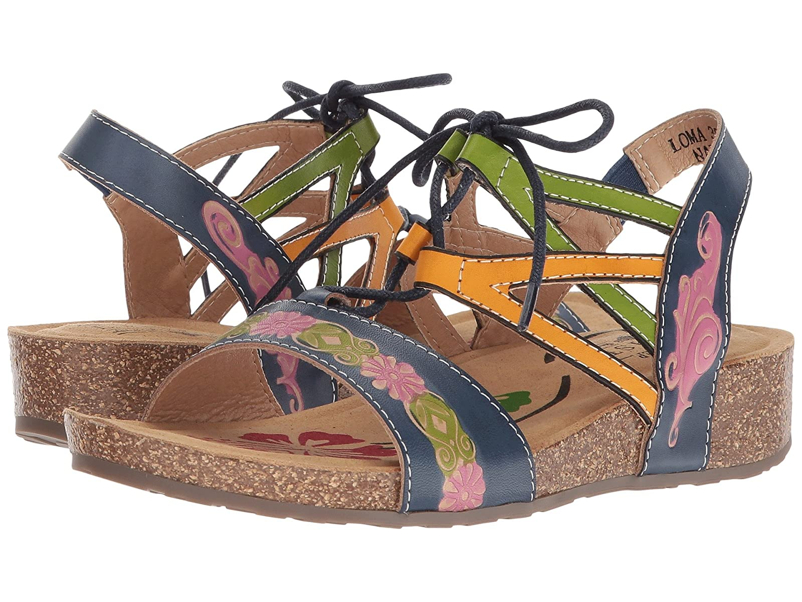 L'Artiste by Spring Step LomaAtmospheric grades have affordable shoes