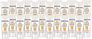 Jergens Ultra Healing Lotion 1 Ounce - Pack of 24