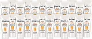 Jergens Ultra Healing Extra Dry Skin Moisturizer, 1 Fl Oz (Pack of 24)