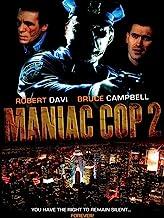 Maniac Cop II