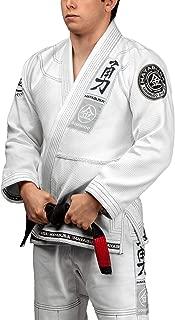 Hayabusa Goorudo 3.0 Gold Weave Brazilian Jiu Jitsu Gi