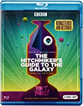 Hitchhiker's Guide to the Galaxy (Blu-ray)