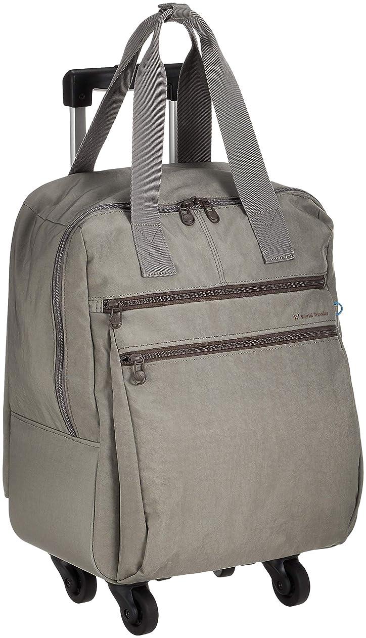 慈悲自発的現実には[エース] スーツケース カペラTR サイレントキャスター 22L 40 cm 1.7kg