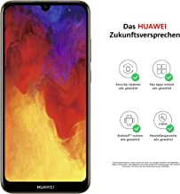 "Huawei Y6 2019 Amber Brown 6.09"" 2gb/32gb Dual Sim"