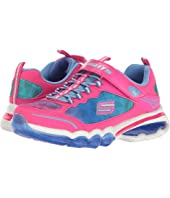 SKECHERS KIDS - Light It Up 10736L Lights (Little Kid/Big Kid)