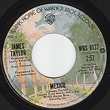 45vinylrecord Mexico/Gorilla (7