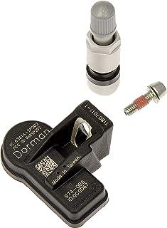 Dorman 974-086 Tire Pressure Monitoring System Sensor for Select Infiniti / Nissan Models