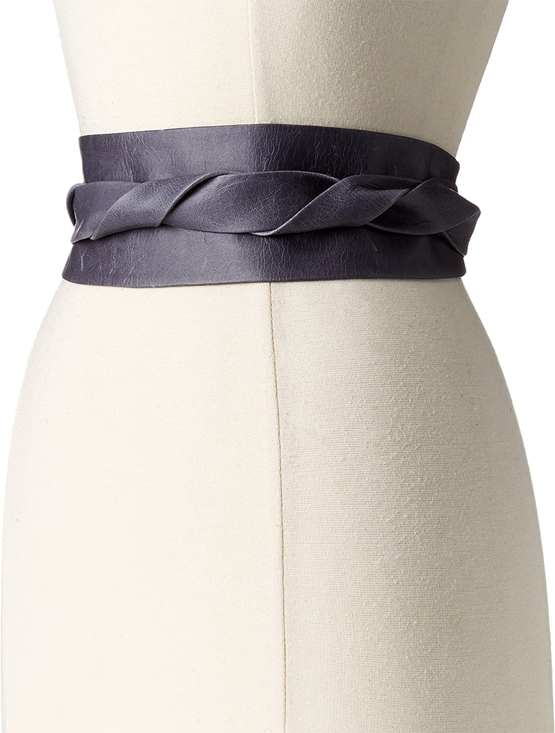 ADA Collection Women's Obi Classic Wrap Grey One Size