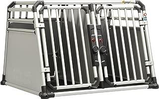 4pets ProLine Crash Tested Dog Crate with Aluminum Frame, Cerebrus Large