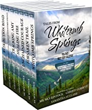 Tales from Whitcomb Springs: Volume 1