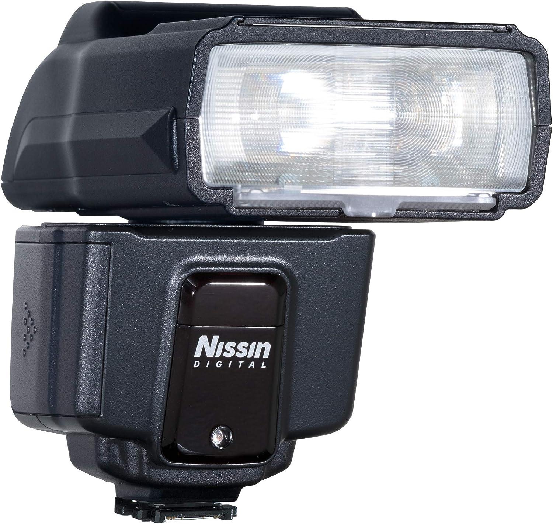 Nissin I600 Sony Flash Unit Speedlight Kamera