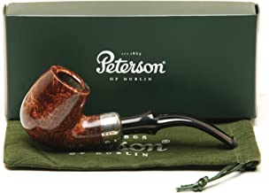 Peterson Standard Smooth 307 Tobacco Pipe Fishtail