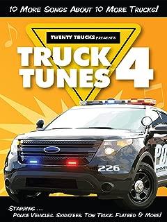 Truck Tunes 4