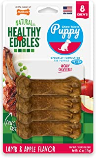 Nylabone Healthy Edibles Puppy Chew Treats