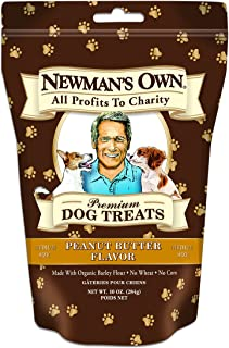 NewmanS Own Biscuits Peanut Formula