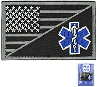 star of life patch