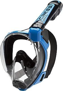comprar comparacion Cressi Duke Mascara de Buceo Snorkel Seca Cara Completa