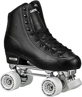 Pacer Stratos Traditional Quad Indoor Roller Rink Skates