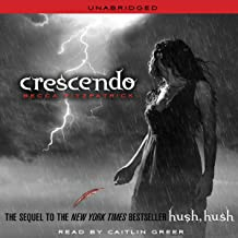 Crescendo: Hush, Hush Trilogy, Book 2