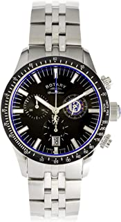 Best rotary club watch Reviews