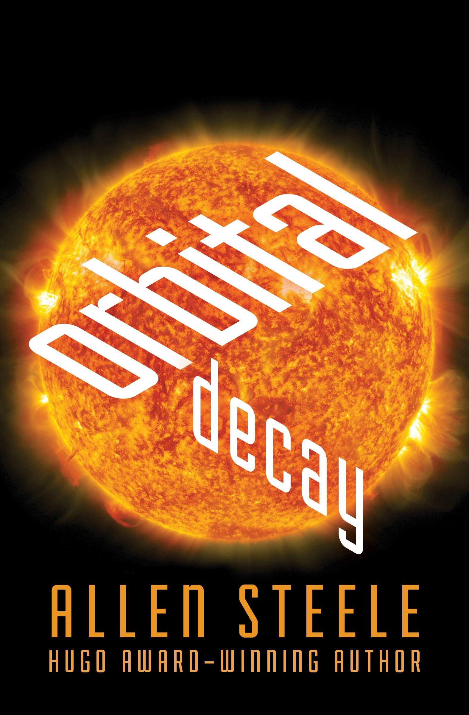 Orbital Decay Near Space Book 1 ebook