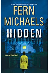 Hidden: An Exciting Novel of Suspense (A Lost and Found Novel Book 1) Kindle Edition