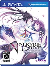 Valkyrie Drive -Bhikkhuni (Renewed)