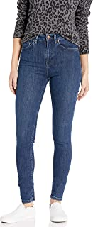 Nudie Jeans Womens 113180 Hightop Tilde