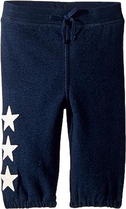 Jersey Capri Jogger Pants (Toddler)
