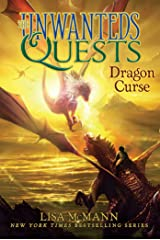 Dragon Curse (The Unwanteds Quests Book 4) (English Edition) eBook Kindle