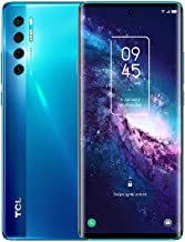 """TCL 20 Pro 5G Unlocked Android Smartphone with 6.67"""" AMOLED FHD+ Display, 48MP OIS Quad Rear Camera System, 6GB+256GB, 450..."""