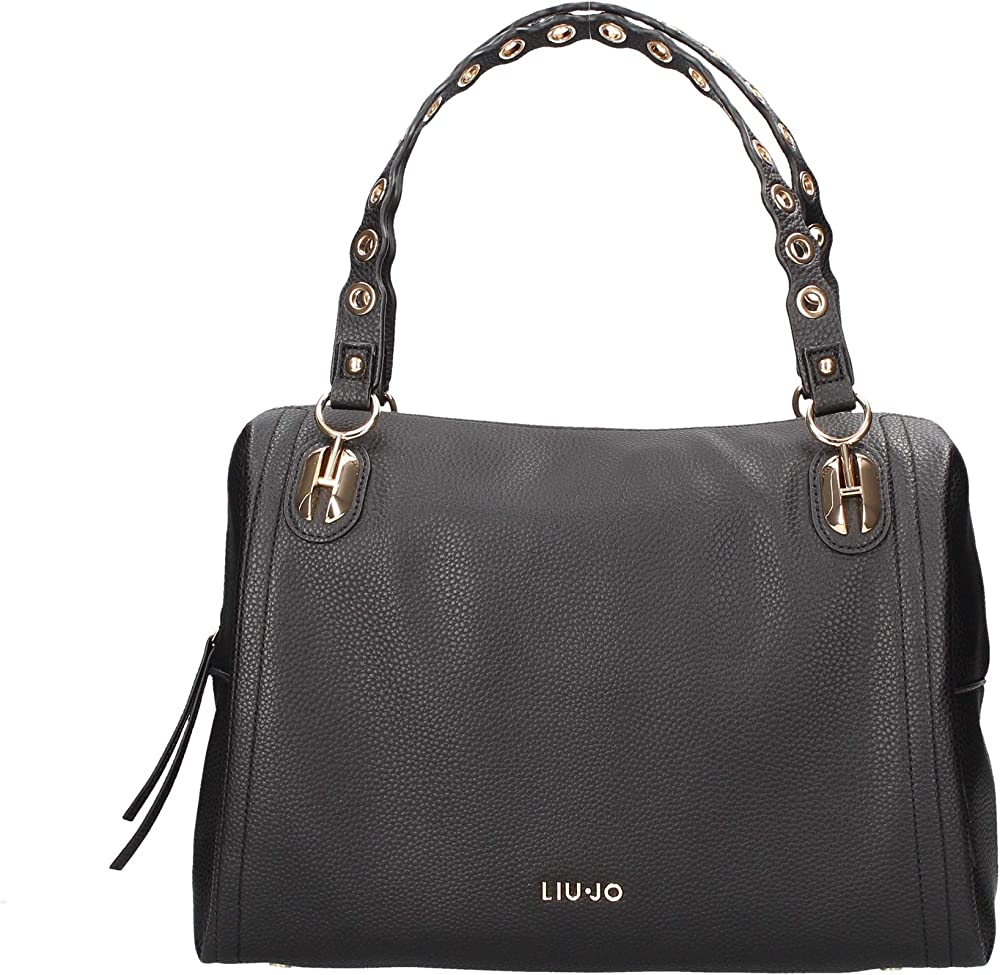 Liu jo ,borsa per donna,in ecopelle martellata N69044E0033