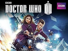 Doctor Who Season 7, Pt. 2