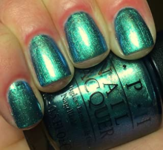 Hawaii Collection Nail Polish + 10% Off at Checkout (This Color's Making Waves)