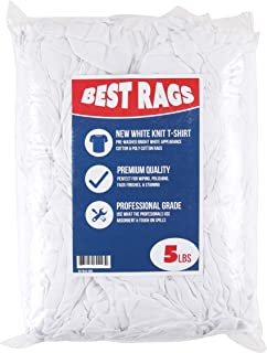 Best cotton rags for cleaning Reviews