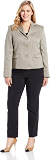 Collection Women's Notched Collar Jacket