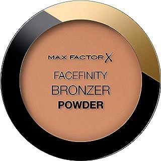 Max Factor Facefinity Bronzer 01 Light Medium, 10g - 0,3 fl oz