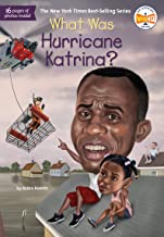 What Was Hurricane Katrina? (What Was?)