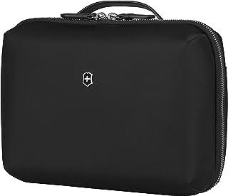 حقيبة ماكياج نسائية فيكتوريا 2.0 من فيكتورينوكس لمستحضرات التجميل، لون أسود، مقاس 4 L