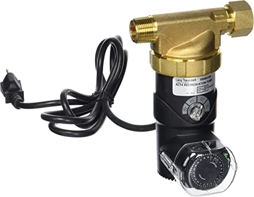 new arrival Laing online sale 6050E4050 Act-4 Hot Water Recirculating online Pump outlet online sale