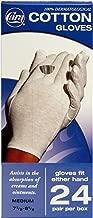 cara cotton gloves