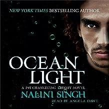 Ocean Light: Psy-Changeling Trinity, Book 2