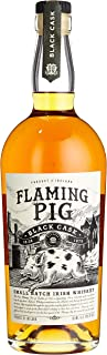 Flaming Pig Black Cask Irish Whiskey 1 x 0.7 l
