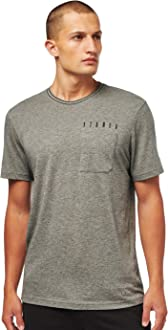 Stance Mens Redondo Long Sleeve Pocket Shirt