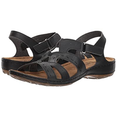 Spring Step Sambai (Black) Women