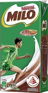 MILO UHT Chocolate Malt (Packet Drink, 1litre)