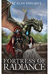 Fortress of Radiance: The Karus Saga Kindle Edition