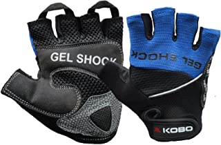 Kobo Fitness / Weight Lifting / Gym Gloves
