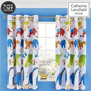 Multicoloured Catherine Lansfield copripiumino matrimoniale papaveri selvatici 183 h x 168 l centimeters
